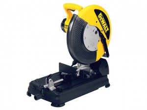 DeWalt 110V DW872L 355mm Metal TCT Chopsaw 2200W Power Tool