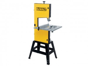 DeWalt 240V DW876 200mm 2 Speed Bandsaw 1000W Power Tool