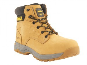 SBP Carbon Nubuck Safety Hiker Boots