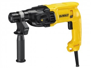 DeWalt 110V D25033K 22mm SDS+ 3Mode Hammer 710W Power Tool