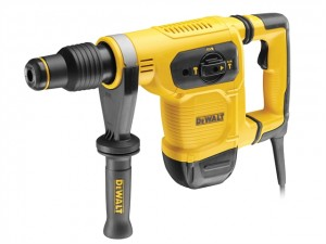 DeWalt 240V D25481K SDS Max 40mm 5kg Combi Hammer Power Tool