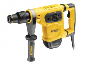 DeWalt 110V D25481K SDS Max 40mm 5kg Combi Hammer Power Tool