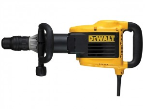 DeWalt 110V D25899K 10kg Demolition Hammer Power Tool