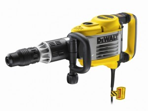 DeWalt 110V D25902K-LX 10kg Demolition Hammer 1550 Power Tool