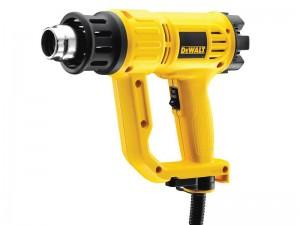 DeWalt 240V D26411 Heatgun 1800W Power Tool  DEWD26411GB