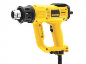 DeWalt 110V D26414 LCD Premium Heat Gun Power Tool  DEWD26414LX