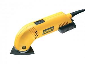 DeWalt 240V D26430 Detail Sander Power Tool  DEWD26430