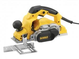 DeWalt 240V D26500K Planer 1050W Power Tool  CLED26500K