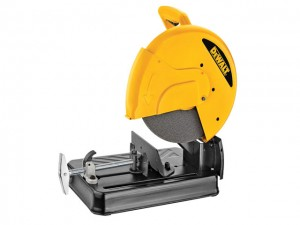DeWalt 240V D28710 355mm Abrasive Chopsaw 2200W Power Tool
