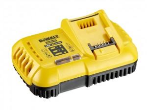 DeWalt 54V DCB118 FLEXV Fast Charger Power Tool  DEWDCB118GB