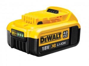 DeWalt 18V DCB182 Li-Ion Battery 4Ah Power Tool  DEWDCB182XJ