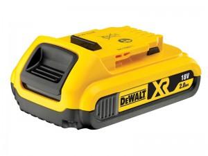DeWalt 18V DCB183 Li-ion Battery 2Ah Power Tool  DEWDCB183XJ