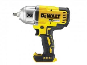 DeWalt 18V DCF899HN XR Impact Wrench NAKED Power Tool  DEWDCF899HNXJ