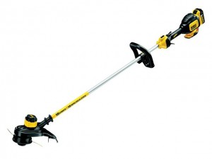 DCM561 XR Brushless Split Shaft String Trimmer  DEWDCM561P1S