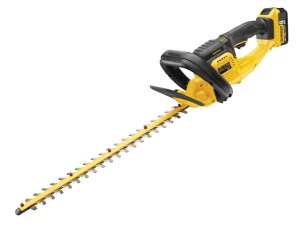 DCM563 Cordless Hedge Trimmer