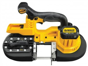 DeWalt 18V DCS371N Comp Bandsaw NAKED Power Tool
