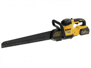 DeWalt 54V DCS397T2 FLEXV Alligator Saw 2x6Ah Power Tool