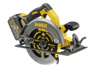 DeWalt 54V DCS575T2 XR FLEXV Circ Saw 2x6Ah Power Tool