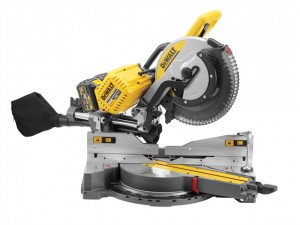 DeWalt 54V DHS780T2 FLEXV 305mm Mitre Saw 2x6Ah Power Tool  DEWDHS780T2GB
