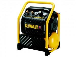 DeWalt DPC10QTC QUIET COMPRESSOR 240V Power Tool  DEWDPC10QTCGB