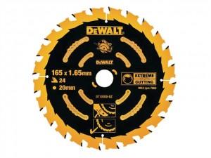 Extreme Framing Circular Saw Blade  DEWDT10300QZ