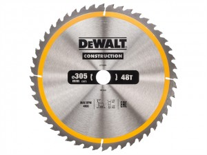 Construction Circular Saw Blade  DEWDT1959QZ