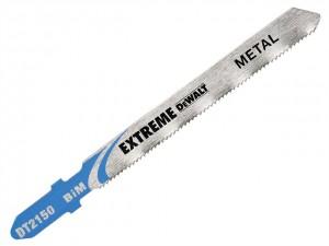 EXTREME T Shank Metal Cutting Blades  DEWDT2150QZ