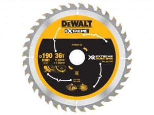 FlexVolt XR Circular Saw Blade  DEWDT99563QZ