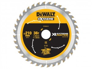 FlexVolt XR Table Saw Blade  DEWDT99566QZ