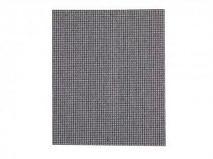 1/4 Mesh Sanding Sheets 115x115mm
