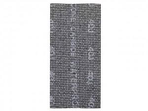 1/3 Mesh Sanding Sheets 190 x 93mm