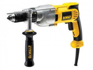 DeWalt 240V DWD524KS Pistol Percussion Drill 1100W Power Tool