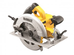 DeWalt 240V DWE575K 190mm Precision Circ Saw 1600W Power Tool