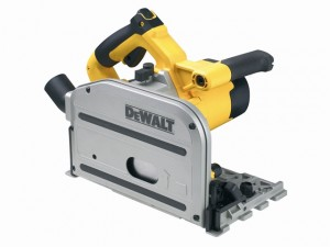DeWalt 110V DWS520KT Precision Plunge Saw 1300W Power Tool