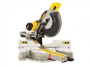 DeWalt 240V DWS780 305mm Comp Mitre Saw +Legstand Power Tool  DEWDWS780GB
