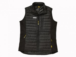 Force Lightweight Padded Gilet  DEWFORCEM