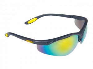 Reinforcer Safety Glasses  DEWSGRFFM