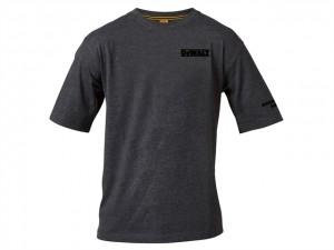 Typhoon Charcoal Grey T-Shirt  DEWTYPHM