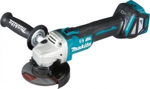 MAKITA 18V DGA463Z B/Less 115mm Grinder LXT NAKED Power Tool  MAKDGA463Z