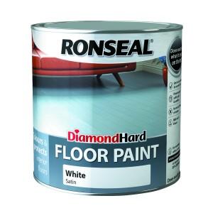 Ronseal Diamond Hard Floor Paint