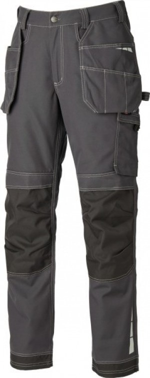 DICKIES EH26801 EISENHOWER EXTREME TROUSER GREY  EH26801GY
