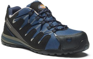 DICKIES FC23530 TIBER TRAINER NAVY BLUE  FC23530NV