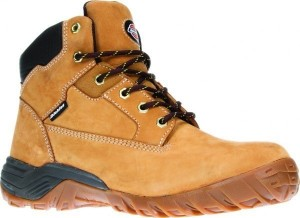 DICKIES FD9207 GRATON SAFETY BOOT HONEY  FD9207HN
