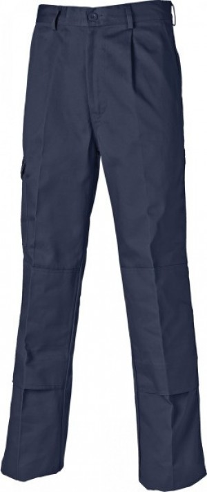 DICKIES WD884 REDHAWK SUPER TROUSERS NAVY  WD884NV