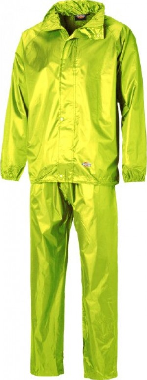 DICKIES WP10050 Vermont Wet Suit Yellow -XXL  :WP10050YLXXL