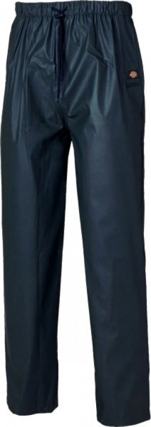 DICKIES WP51000 Raintite Trouser Navy -XXL  :WP51000NVXXL