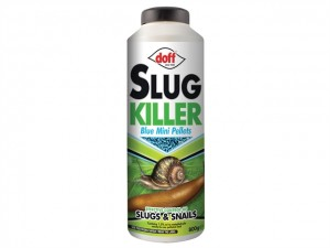 Slug Killer Blue Mini Pellets  DOFAH800DOF