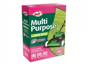 Multi Purpose Lawn Seed  DOFFLD250
