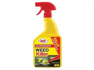 Glyphosate Weedkiller  DOFFOA00