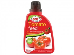 Tomato Feed Concentrates